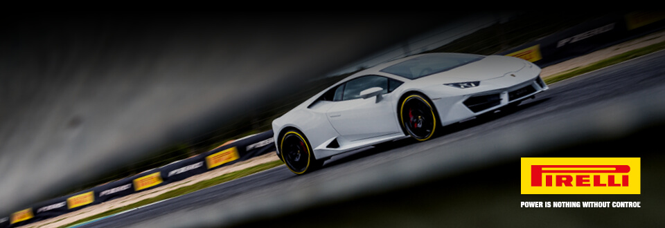 Buy Pirelli tyres now and enhance the performance of your car